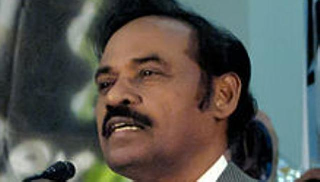 SRM group chief Pachamuthu arrested over admission scandal