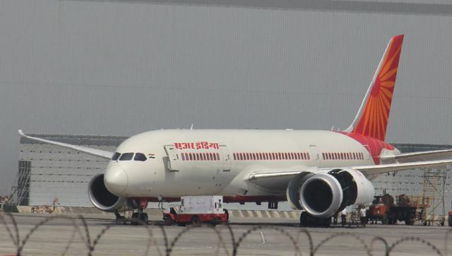 Air India to soon fly over Pacific Ocean to San Francisco, save fuel and time
