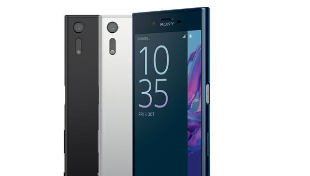 Sony uncovers lead Xperia XZ with triple sensor camera