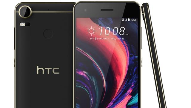 HTC launches new smartphone in India for Rs 15,990