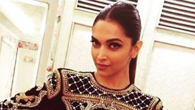 When 'boss lady' Deepika Padukone stunned on Bigg Boss 10 grand premiere