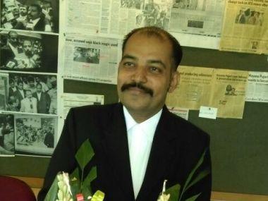 Soumya murder case: Markandey Katju was an