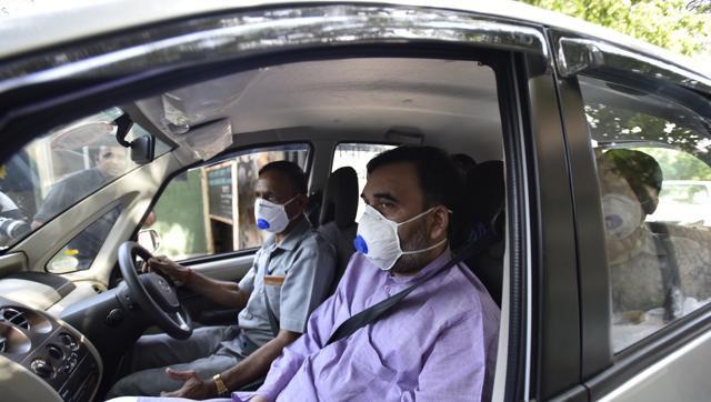 Fears of bird flu in Delhi after H5N1 virus confirmed in dead migratory birds