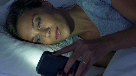 How technology use messes with your sleep and what you can do about it.