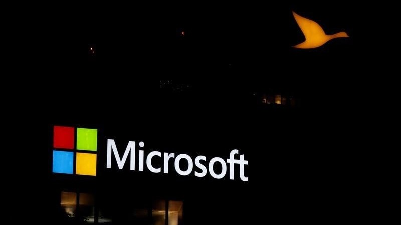 Microsoft Sales, Profit Top Estimates as Cloud Demand Soars.
