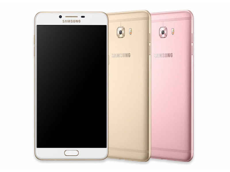 Samsung Galaxy C9 Pro With 6GB of RAM, 6-Inch Display Listed Online Ahead of Launch
