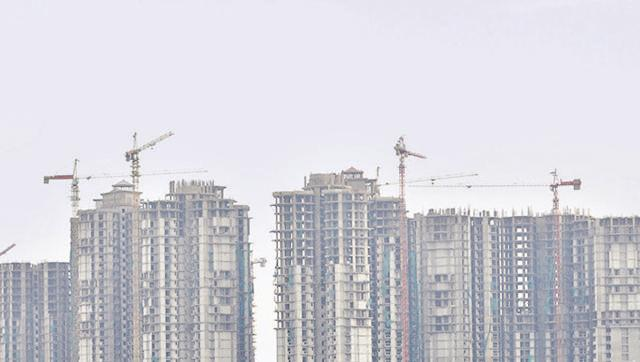 Noida DM to homebuyers: Come up with plan to track progress of project