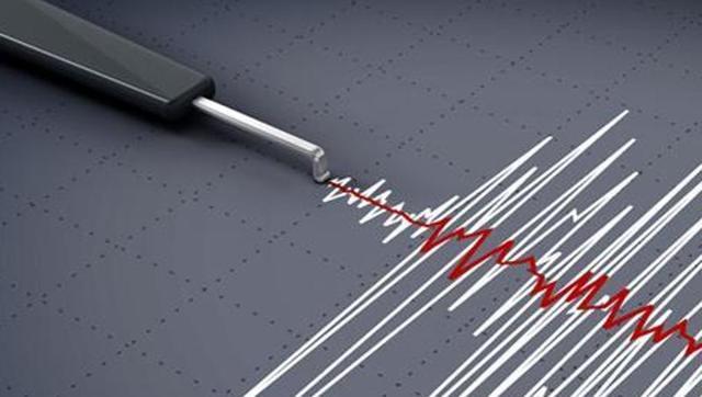Medium earthquake hits India-Bangladesh border
