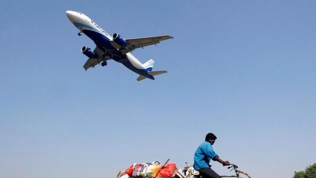 Flying high: Low-cost carriers driving India's aviation growth