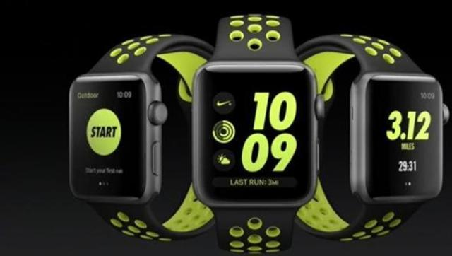 Apple Watch Nike+ arrives in India on October 28