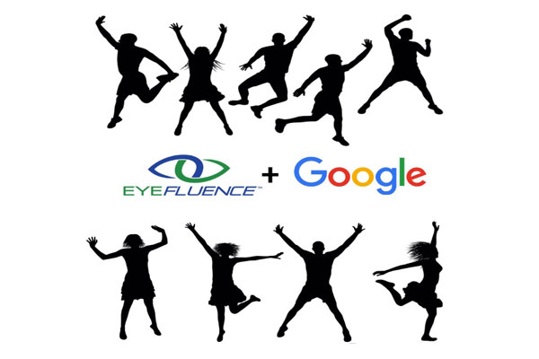 Google Buys Eyefluence in Bid to Boost VR Efforts