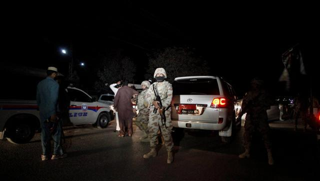 Quetta attack: 59 dead, Pak military say gunmen from al Qaeda faction