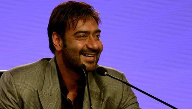 I haven't seen any major setback in my life: Ajay Devgn