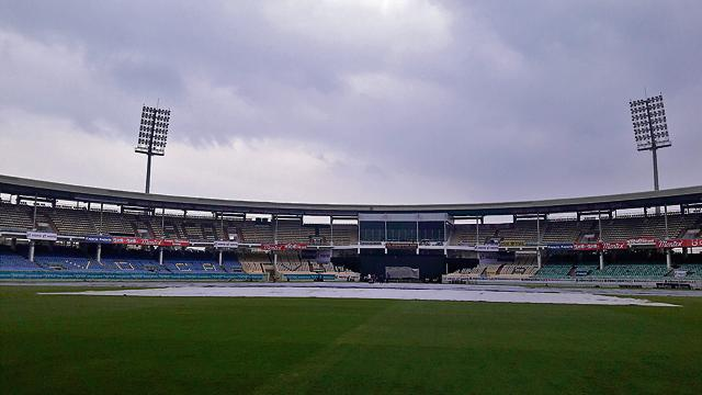India vs NZ: Vizag pitch likely to be a batting beauty, says curator