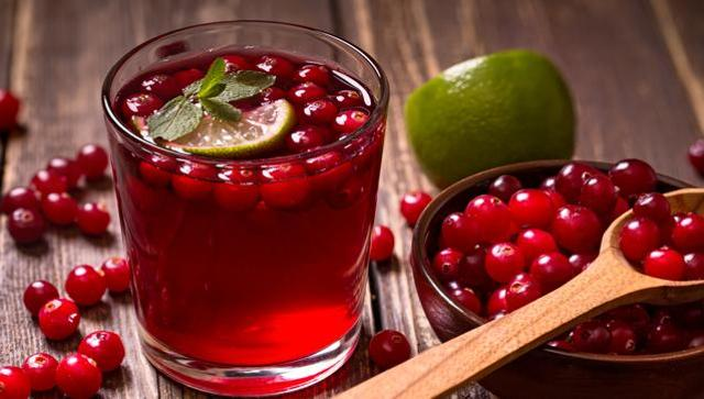 Cranberries don't cure urinary infection, says a study