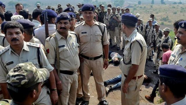 With Bhopal encounter, all suspects of Pune blast case now dead