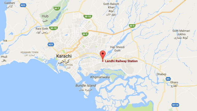 11 dead, 40 injured in Pakistan train collision: Hospital official