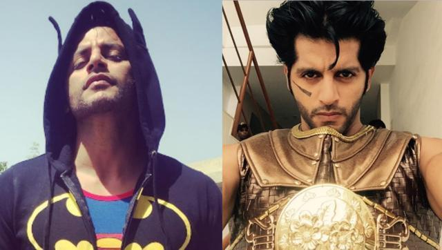 Male-centric roles on television also work: Karanvir Bohra