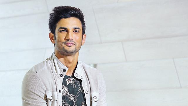 Sushant Singh Rajput is a hit on social media too