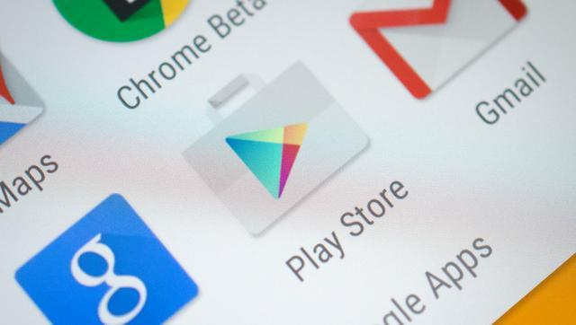 Now buy apps with Net Banking from Google Play Store