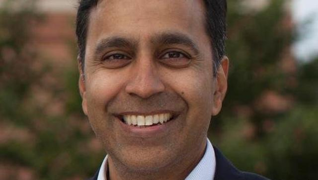 Indian-American Raja Krishnamoorthi, Kamala Harris elected to US House