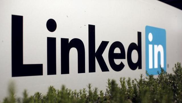 Russia upholds LinkedIn ban over data protection fears