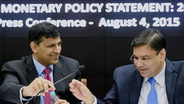 Raghuram Rajan preferred other ways over demonetisation to tackle black money