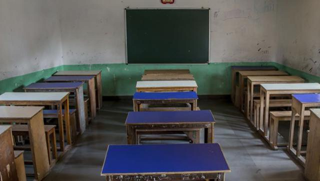 J-K govt orders mass promotion of school students in Kashmir valley