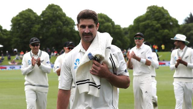 New Zealand debutant Colin de Grandhomme breaks record, knocks out Pakistan