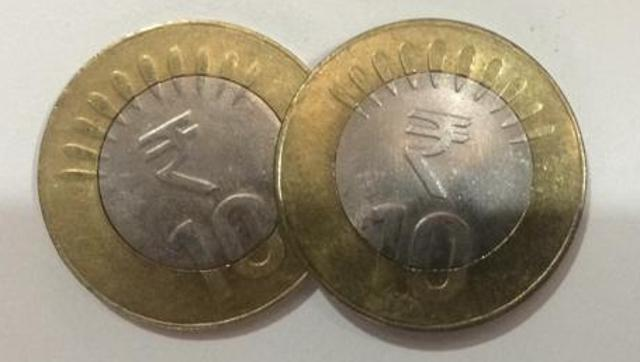 RBI dispels rumours over Rs 10 coins, says they are legal and valid