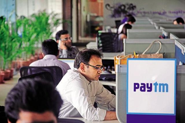 Paytm offers Rs 10,000 cashback on iPhone 7, 6S, Samsung S7, Gionee S6s