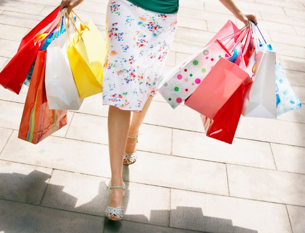 Make a plan for holiday shopping
