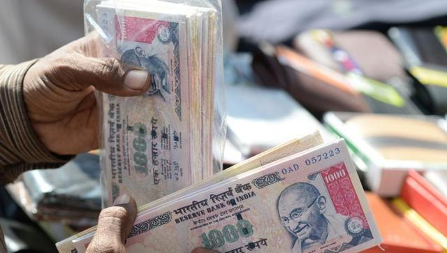 Unaccounted deposits after November 8 to attract heavy taxes