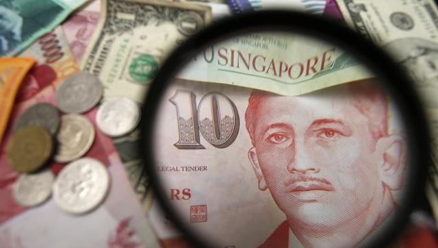 Indian-origin man jailed for printing fake notes in Singapore