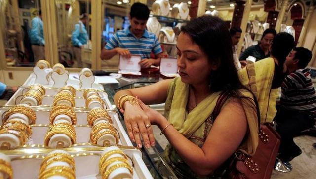 Demonetisation: No proposal to restrict gold holding by individuals