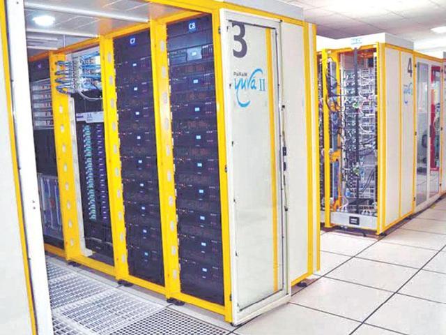 Japan plans world's fastest computer:Capable of 130 quadrillion calculations/sec