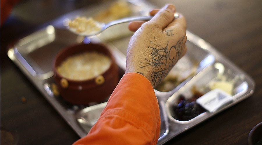 Pennsylvania Prisons to Stop Using Food Loaf as Punishment