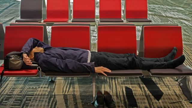 Jet lag is bad for you, could cause liver related diseases and cancer