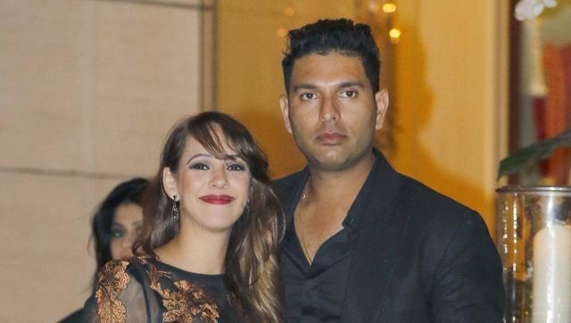 Cricket, Bollywood stars expected to grace Yuvraj Singh, Hazel Keech wedding