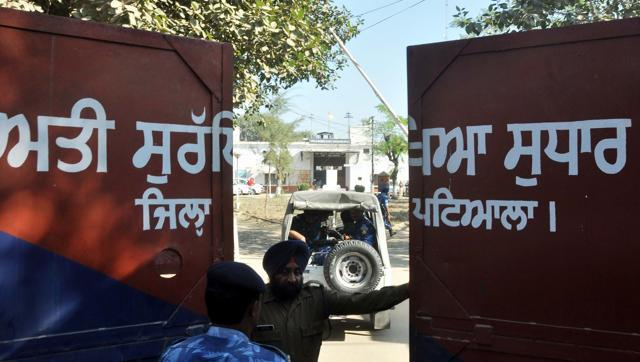 EJailbreak puts spotlight on law and order in poll-bound Punjab