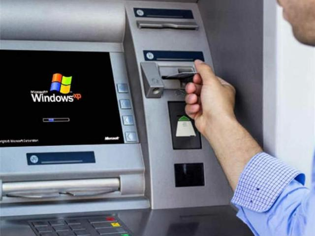 ATMs new 'sweet spot' for cyber criminals in India: Report