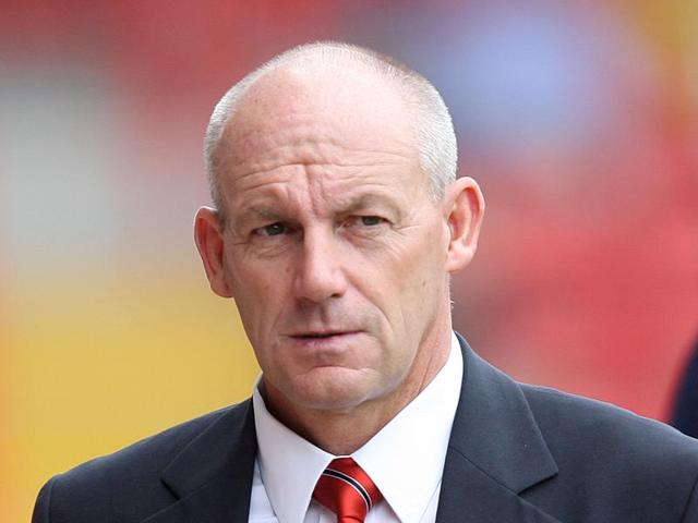 ISL too short, players' development inadequate: Blasters' coach Coppell