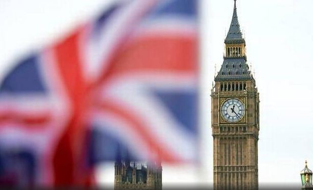 Sweeping British spy Billbecomes law