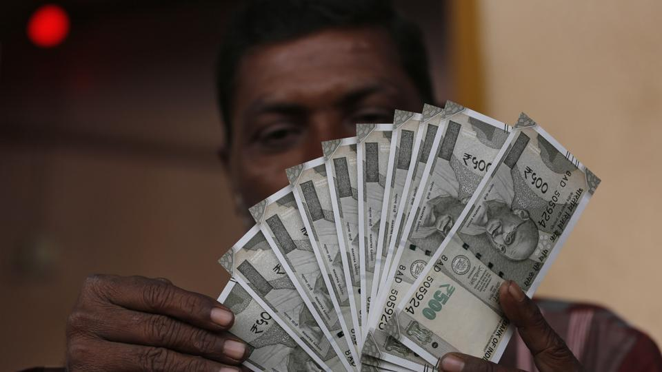 The cost of cash: Going cashless could save Indian economy crores