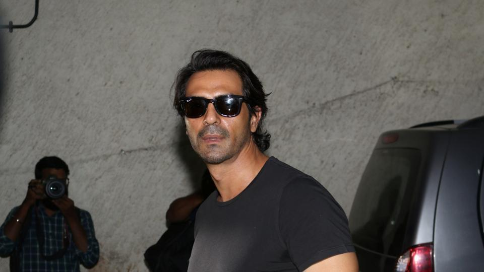 I do films to have great experience: Arjun Rampal