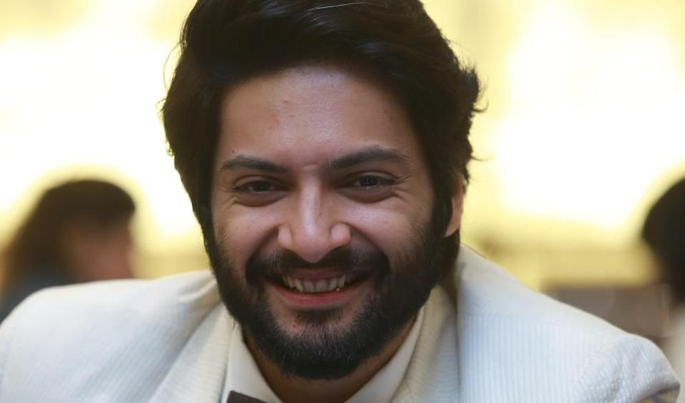 Ali Fazal taught Hollywood star Judi Dench Urdu, says she's a good student