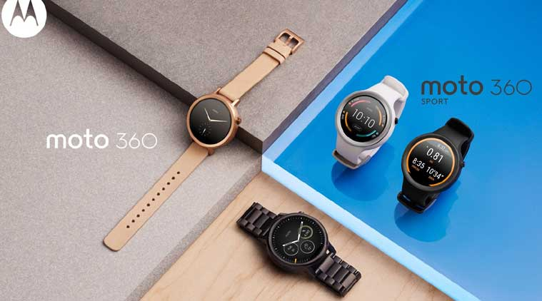 Lenovo's Motorola is putting Android Wear smartwatches on hold