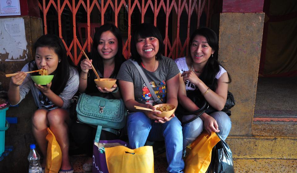 Foodies' delight: An epicurean walk through the lanes of Majnu Ka Teela in Delhi
