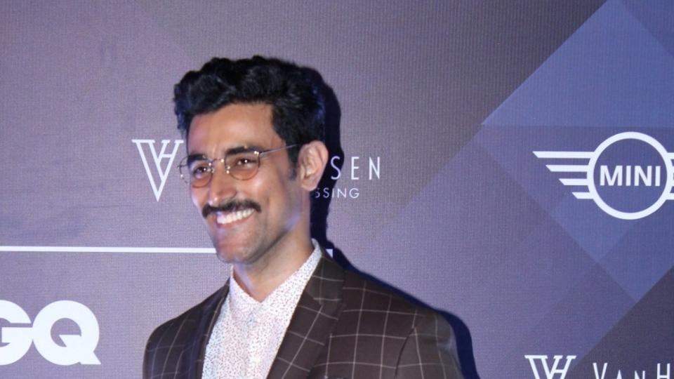 Raagdesh script is as powerful as Rang De Basanti: Kunal Kapoor