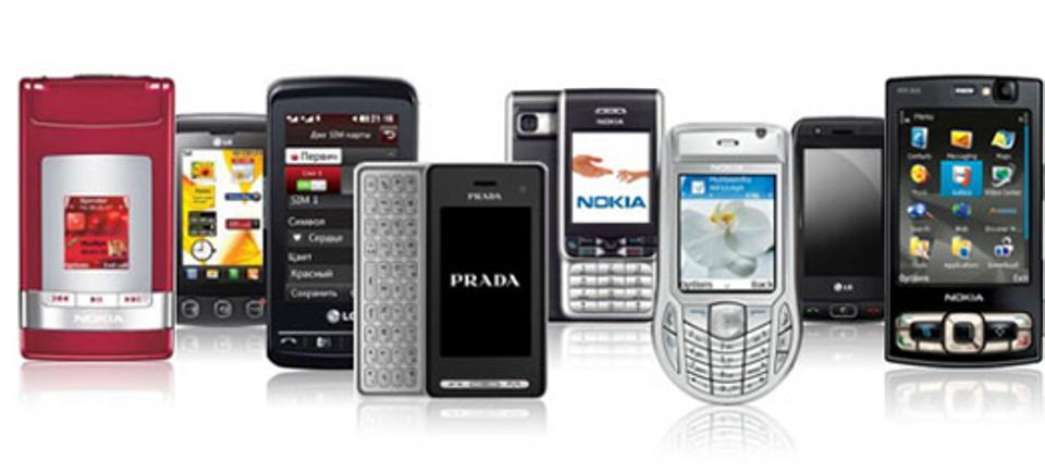 How smart is my phone? Not much, say feature phone loving Indians